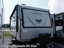 New 2018  Forest River Flagstaff Shamrock 21SS by Forest River from Wholesale RV Club in Ohio
