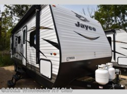 New 2018  Jayco Jay Flight SLX 267BHSW by Jayco from Wholesale RV Club in Ohio