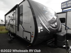 New 2018  Coachmen Apex 245BHS by Coachmen from Wholesale RV Club in Ohio