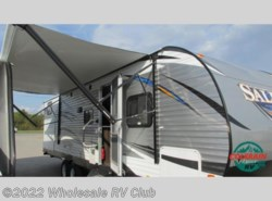 New 2018  Forest River Salem 30KQBSS by Forest River from Wholesale RV Club in Ohio