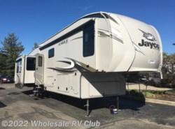 New 2018  Jayco Eagle 355MBQS by Jayco from Wholesale RV Club in Ohio