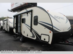 New 2018  Venture RV Sonic Lite 168VRB by Venture RV from Wholesale RV Club in Ohio