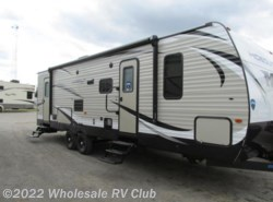 New 2018  Keystone Hideout 28BHS by Keystone from Wholesale RV Club in Ohio