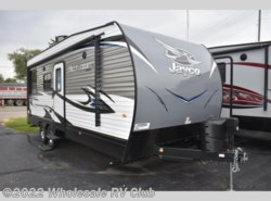New 2018  Jayco Octane Super Lite 222 by Jayco from Wholesale RV Club in Ohio