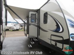 New 2018  Keystone Passport Elite 31RI by Keystone from Wholesale RV Club in Ohio