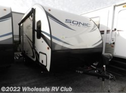New 2018  Venture RV Sonic 167VMS  LITE by Venture RV from Wholesale RV Club in Ohio