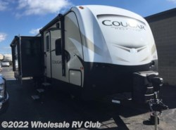 New 2018  Keystone Cougar 34TSB by Keystone from Wholesale RV Club in Ohio