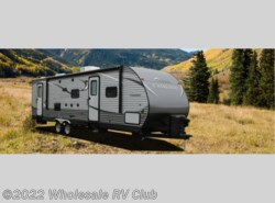 New 2018  Coachmen Catalina Legacy 243RBS by Coachmen from Wholesale RV Club in Ohio