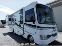 New 2018  Jayco Alante 26X by Jayco from Wholesale RV Club in Ohio