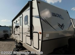 New 2018  Forest River Flagstaff Micro Lite 25BHS by Forest River from Wholesale RV Club in Ohio