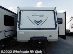 New 2018  Forest River Flagstaff Shamrock 24WS by Forest River from Wholesale RV Club in Ohio