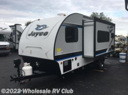 New 2018  Jayco Hummingbird 17RK by Jayco from Wholesale RV Club in Ohio