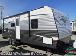 New 2018  Prime Time Avenger ATI 21RBS by Prime Time from Wholesale RV Club in Ohio