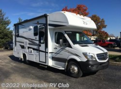 New 2018  Jayco Melbourne 24K by Jayco from Wholesale RV Club in Ohio