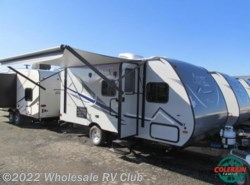 New 2018  Coachmen Apex Nano 185BH by Coachmen from Wholesale RV Club in Ohio