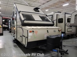 New 2018 Forest River Flagstaff Hard Side 19QBHW available in , Ohio