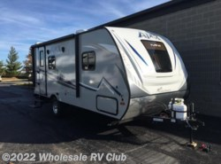 New 2018  Coachmen Apex Nano 189RBS by Coachmen from Wholesale RV Club in Ohio