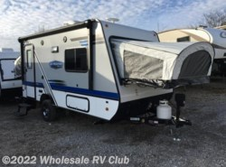 New 2018  Jayco Jay Feather 7 16XRB by Jayco from Wholesale RV Club in Ohio