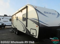 New 2018  Venture RV Sonic 231VRL by Venture RV from Wholesale RV Club in Ohio