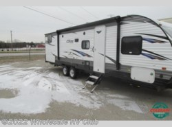 New 2018  Forest River Salem 273QBXL by Forest River from Wholesale RV Club in Ohio