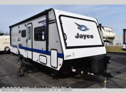 New 2018  Jayco Jay Feather X23E by Jayco from Wholesale RV Club in Ohio