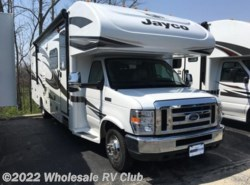 New 2019 Jayco Greyhawk 29MV available in , Ohio