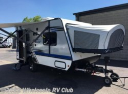 New 2018  Jayco Jay Feather 17Z by Jayco from Wholesale RV Club in Ohio