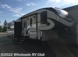 New 2019  Keystone Cougar Half-Ton Series 28SGS by Keystone from Wholesale RV Club in Ohio