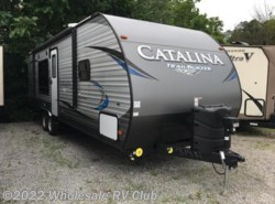 New 2019 Coachmen Catalina Trail Blazer 26TH available in , Ohio