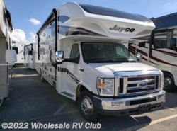 New 2019 Jayco Greyhawk Prestige 29MVP available in , Ohio
