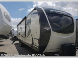 New 2019 Venture RV SportTrek Touring Edition 322VRL available in , Ohio