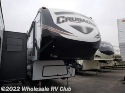 New 2019 Prime Time Crusader 341RST available in , Ohio