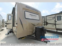 New 2017  Forest River Rockwood Ultra Lite 2902WS by Forest River from ExploreUSA RV Supercenter - SAN ANTONIO, TX in San Antonio, TX