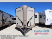 2017 Forest River Rockwood Wind Jammer 3025W