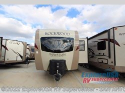 New 2017  Forest River Rockwood Signature Ultra Lite 8335BSS by Forest River from ExploreUSA RV Supercenter - SAN ANTONIO, TX in San Antonio, TX
