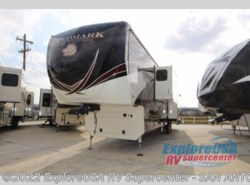 New 2017  Heartland RV Landmark 365 Newport by Heartland RV from ExploreUSA RV Supercenter - SAN ANTONIO, TX in San Antonio, TX
