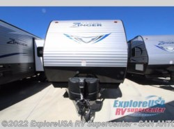 New 2017  CrossRoads Zinger Z1 Series ZR291RL by CrossRoads from ExploreUSA RV Supercenter - SAN ANTONIO, TX in San Antonio, TX