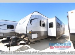 New 2017  CrossRoads Zinger Z1 Series ZR328SB by CrossRoads from ExploreUSA RV Supercenter - SAN ANTONIO, TX in San Antonio, TX
