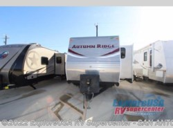 Used 2014  Starcraft Autumn Ridge Library - 346RESA by Starcraft from ExploreUSA RV Supercenter - SAN ANTONIO, TX in San Antonio, TX