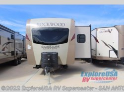New 2017  Forest River Rockwood Signature Ultra Lite 8329SS by Forest River from ExploreUSA RV Supercenter - SAN ANTONIO, TX in San Antonio, TX