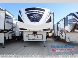 New 2017  Grand Design Momentum M-Class 395M by Grand Design from ExploreUSA RV Supercenter - SAN ANTONIO, TX in San Antonio, TX