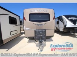 New 2018  Forest River Rockwood Ultra Lite 2706WS by Forest River from ExploreUSA RV Supercenter - SAN ANTONIO, TX in San Antonio, TX