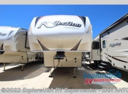 New 2017  Grand Design Reflection 307MKS by Grand Design from ExploreUSA RV Supercenter - SAN ANTONIO, TX in San Antonio, TX
