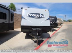 New 2018  Heartland RV Prowler Lynx 22 LX by Heartland RV from ExploreUSA RV Supercenter - SAN ANTONIO, TX in San Antonio, TX