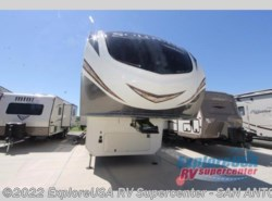 New 2018  Grand Design Solitude 377MBS by Grand Design from ExploreUSA RV Supercenter - SAN ANTONIO, TX in San Antonio, TX