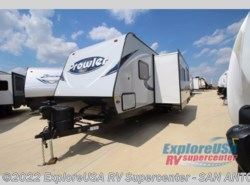 New 2018  Heartland RV Prowler Lynx 285 LX by Heartland RV from ExploreUSA RV Supercenter - SAN ANTONIO, TX in San Antonio, TX