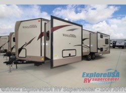 New 2018  Forest River Rockwood Wind Jammer 3029W by Forest River from ExploreUSA RV Supercenter - SAN ANTONIO, TX in San Antonio, TX