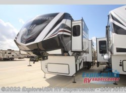 New 2018  Grand Design Momentum 397TH by Grand Design from ExploreUSA RV Supercenter - SAN ANTONIO, TX in San Antonio, TX