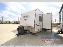 New 2018  Forest River Rockwood Mini Lite 2507S by Forest River from ExploreUSA RV Supercenter - SAN ANTONIO, TX in San Antonio, TX