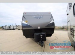 New 2018  CrossRoads Zinger ZR331BH by CrossRoads from ExploreUSA RV Supercenter - SAN ANTONIO, TX in San Antonio, TX